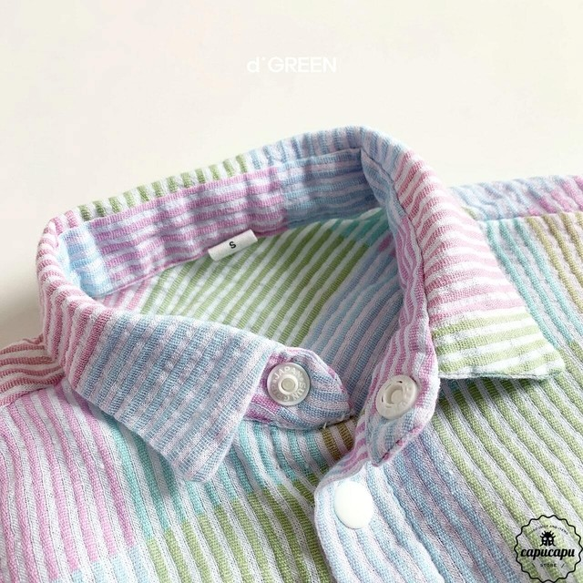 «sold out» Patchwork shirt パッチワークシャツ