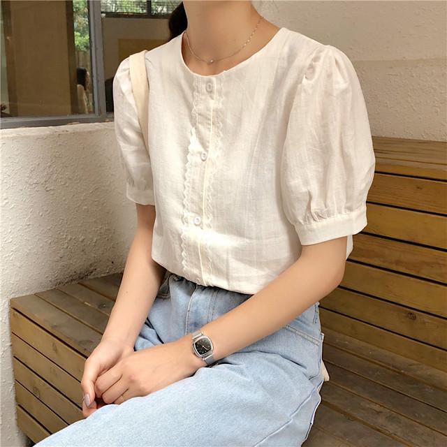 blouse YL3181