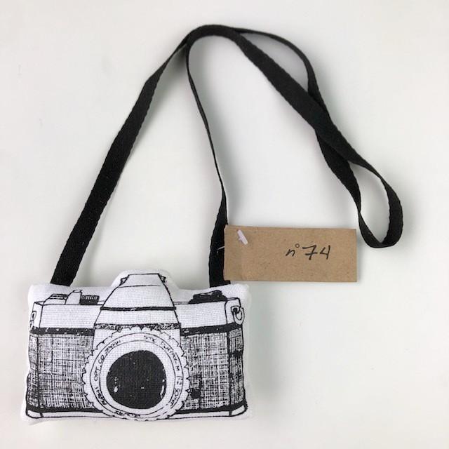 Numero74 Camera ソフトトイカメラ