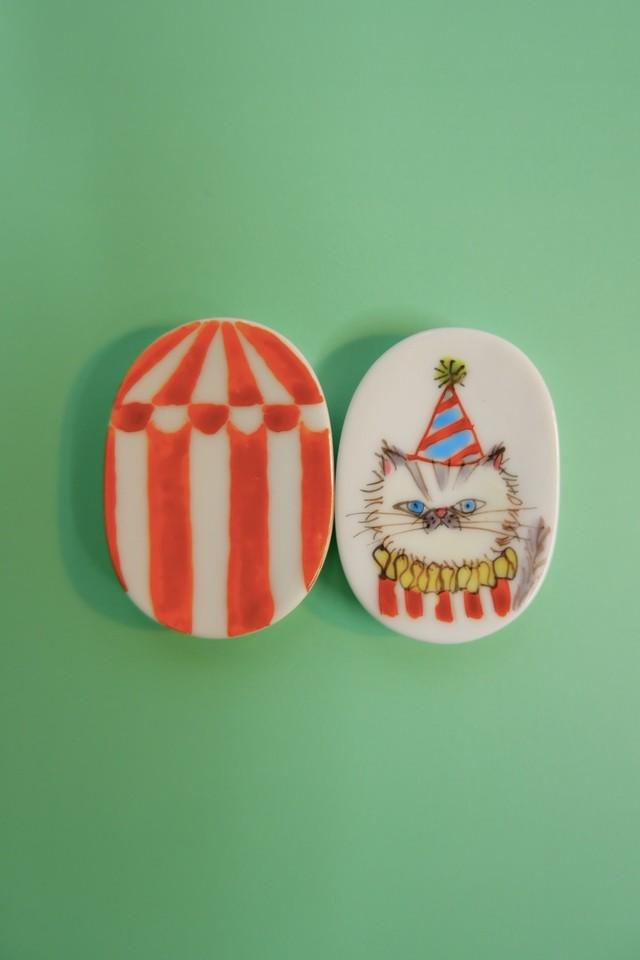 【追加】 cat circus / hasioki set