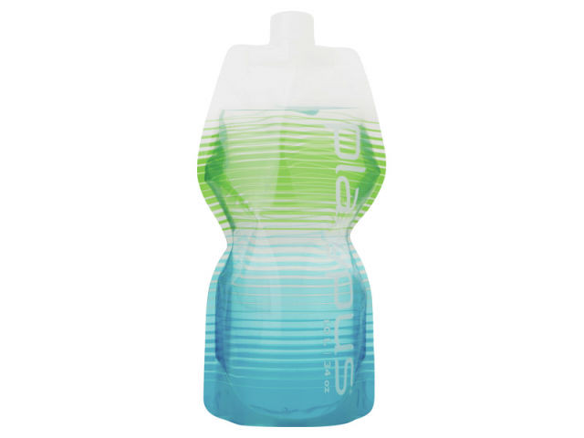 【Platypus】 Softbottle 1L(CoastalStripe)