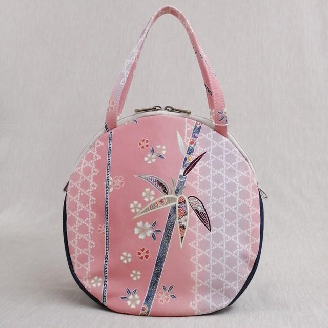 ハンドバッグ【シフォン】NO.170