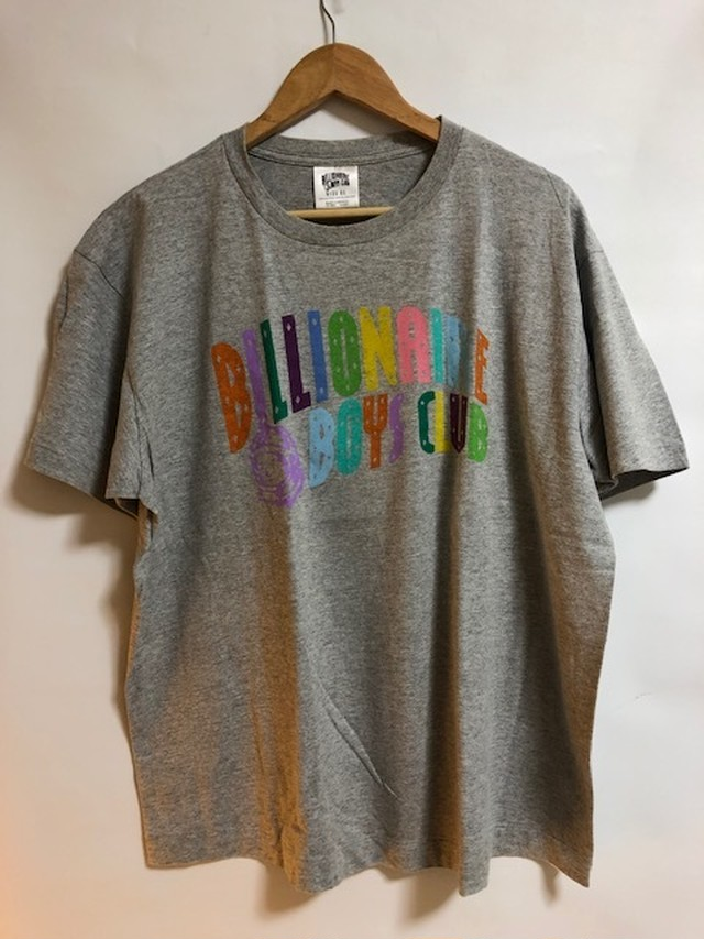 (USED COLLECTION ) BILLIONAIRE BOYS CLUB TEE  XLサイズ
