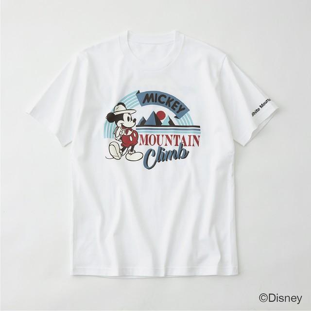 Disney DESIGN T-SHIRT - WHITE