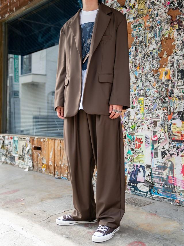【MENS - 1 size】RUBY TAILOR SETUP / 2colors