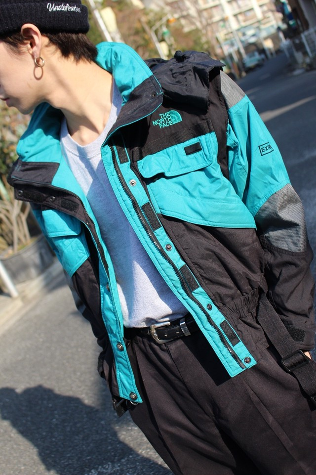 The North Face Design Jacket