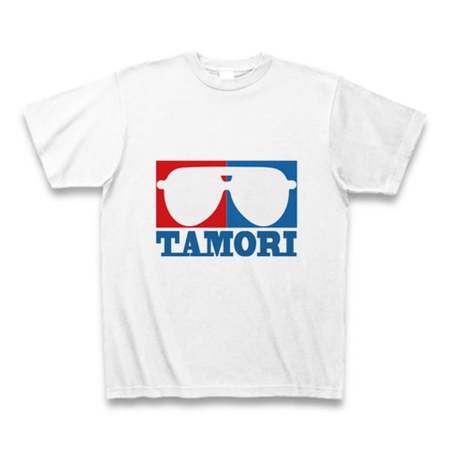 パロディー オリジナルタモリTシャツ