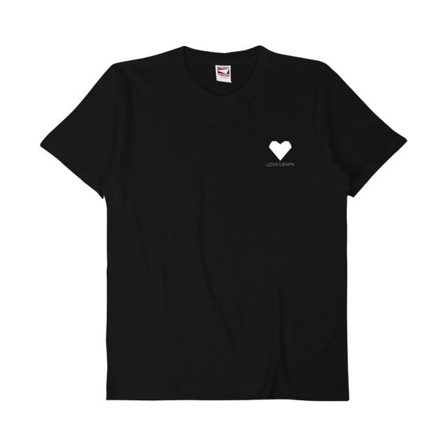 Tシャツ(Black)