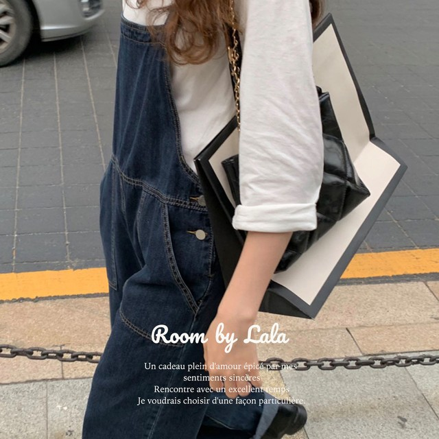 overall / オーバーオール / LE-66