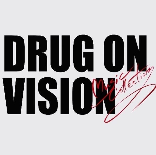 【活動支援商品】DRUG ON VISION