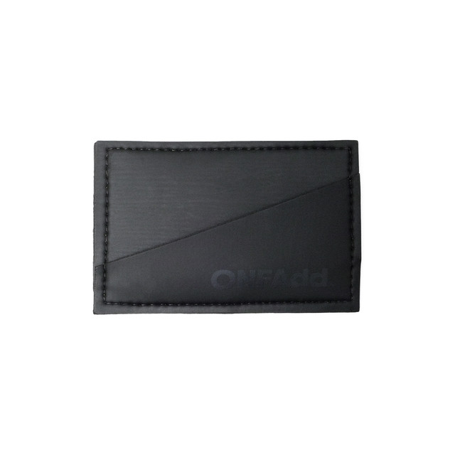 ONFAdd Minimal Wallet AW-OF-MW Black