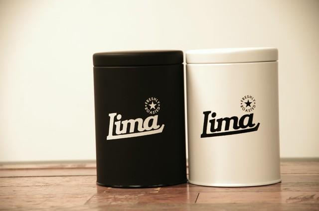 LIMA CAN SET
