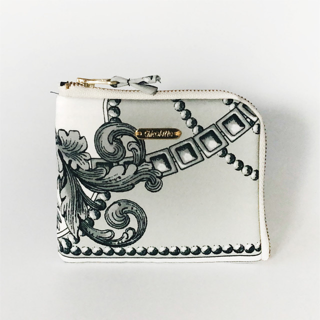 COIN POUCH (S) / No,10166-1#6