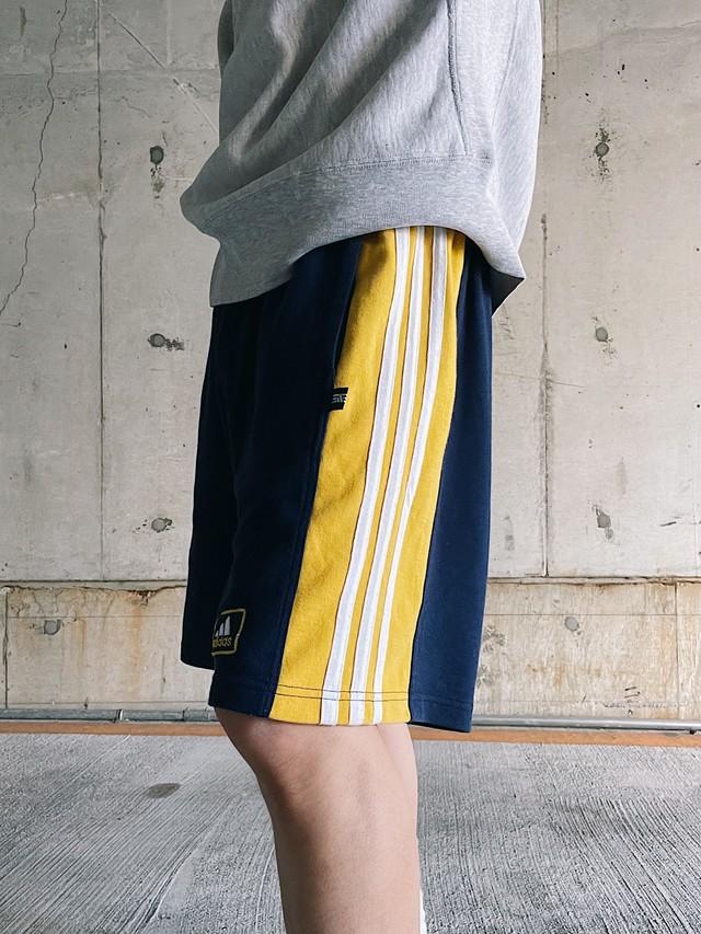(PT277)90's adidas sweat shorts