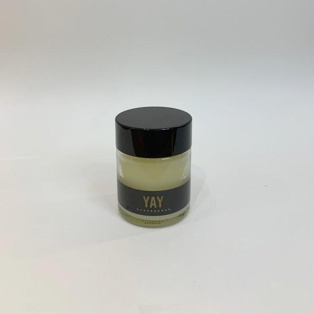 YAY follow wax    35g