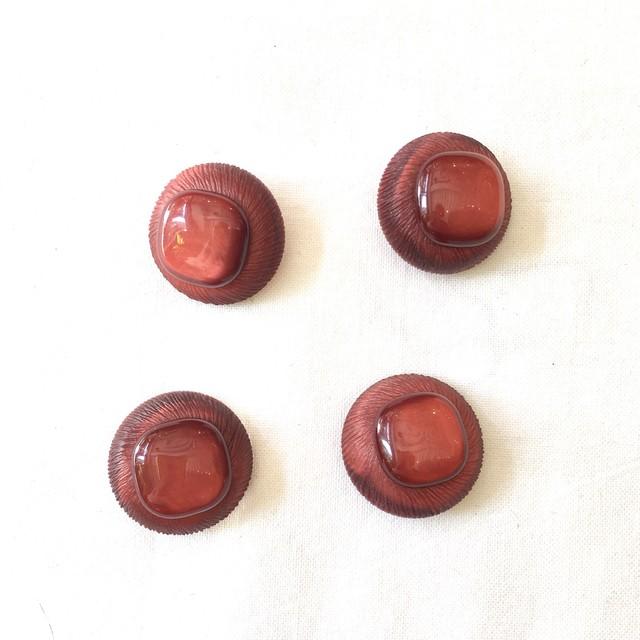 オランダボタン(ワイン コンビ)