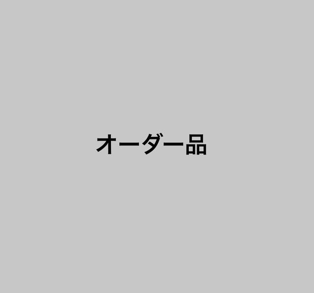 ウェディングギフト〜子育て感謝状〜