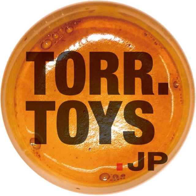 【info】TORR TOYSについて