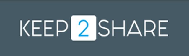 Keep2share プレミアムクーポン(PRO) 365日間
