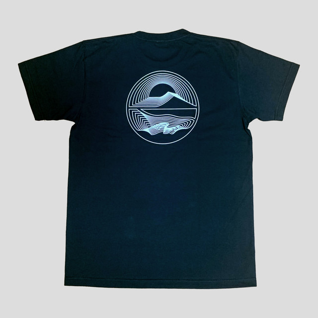 Chilly Source 3D Logo Tee