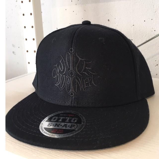 WHITE COLOR INCEPT original CAP