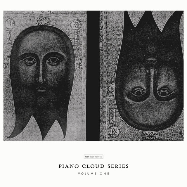 V.A.『Piano Cloud Series – Volume One』(1631 Recordings)