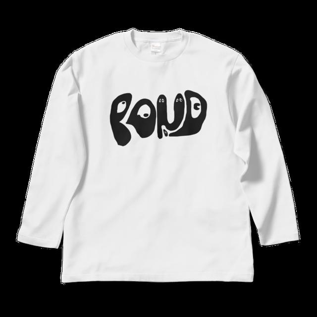 BAND.*長袖Tシャツ
