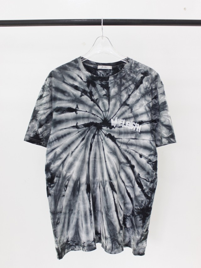 Used Julien David tye-dye Tee