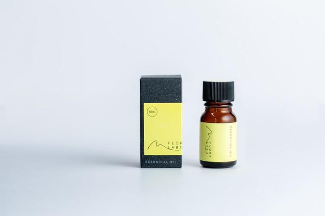 レモン精油10ml 無添加(減圧)