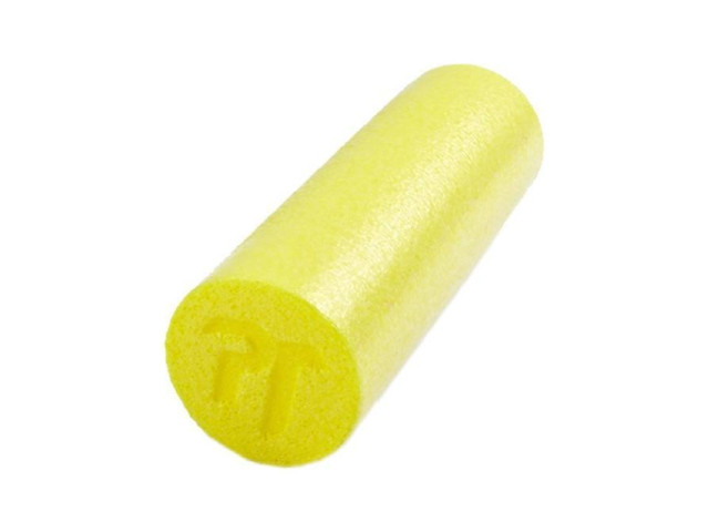 FORM ROLLER Travel Size (Yellow)