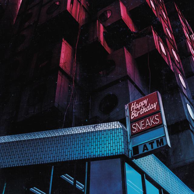 Sneaks / Happy Birthday(LP)