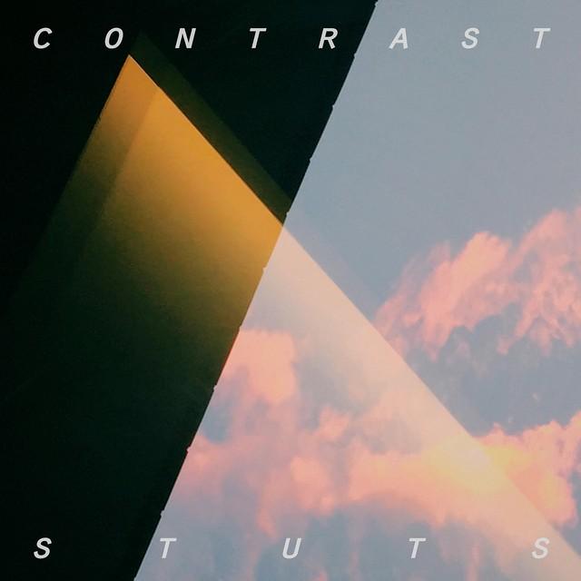 【予約/LP】STUTS - Contrast