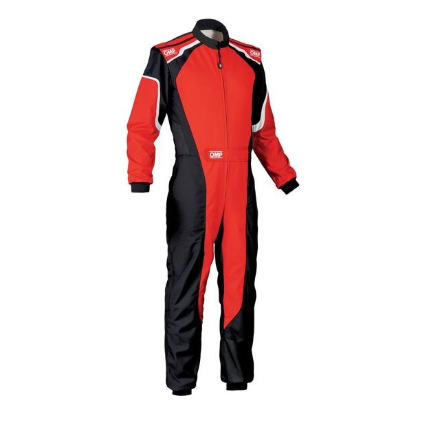 KK01727073 KS-3 Suit  (Red / Black) 2019 MODEL