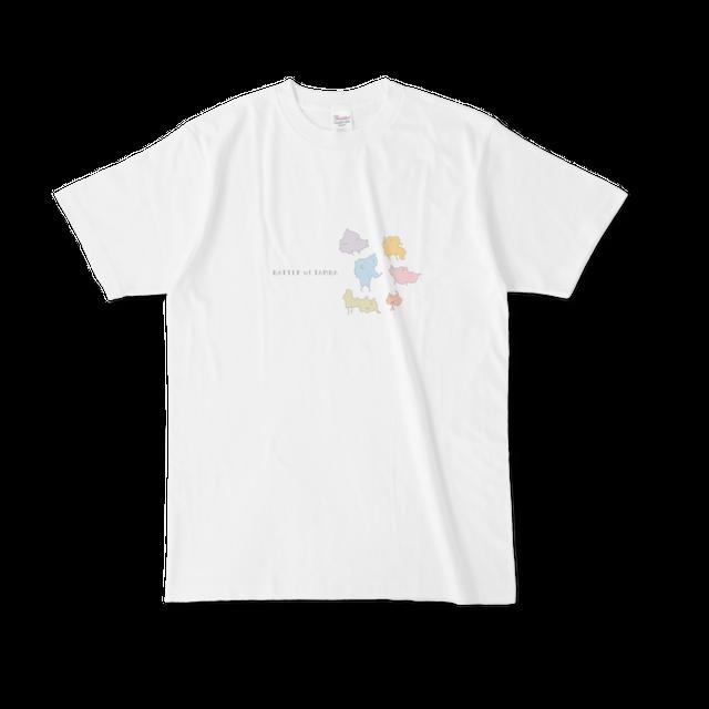BATTLE OF TAMBA Tシャツ