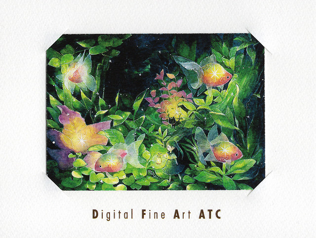 DFA ATC | 七生まゆ ① [在庫少・完売終了]
