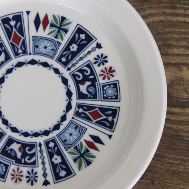 東洋陶器 小皿 在庫5枚