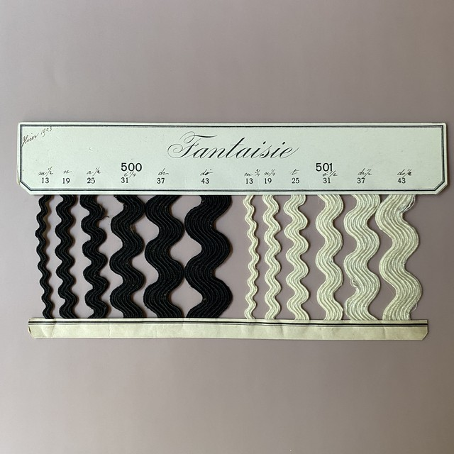 France テープサンプル /  de0208