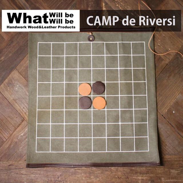 What will be will be & Greenfield 小物 & カード レザー ケース wb0063gf ハンドメイド 本革 自然派 キャンプ アウトドア