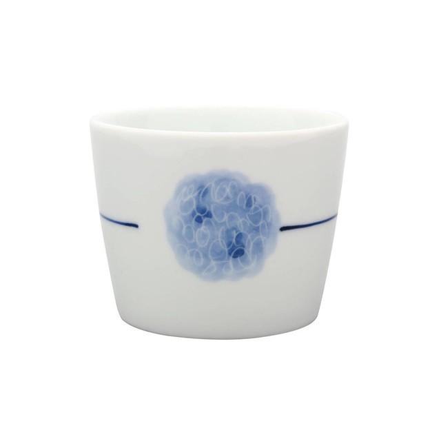 浜陶 波佐見焼 和山窯 flowers マルチカップ フラワーボール 326998