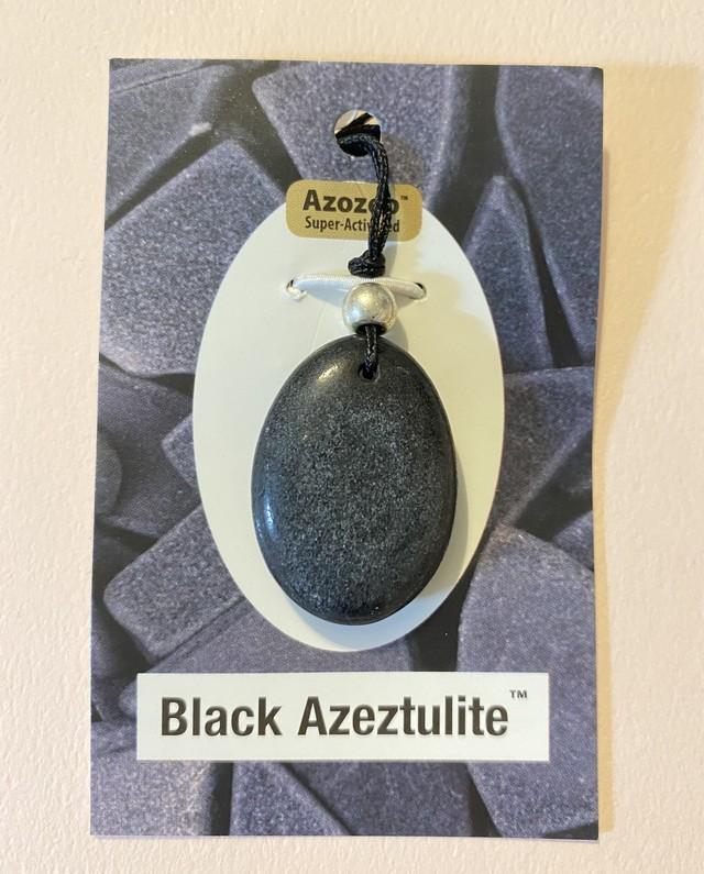 Black Azeztulite