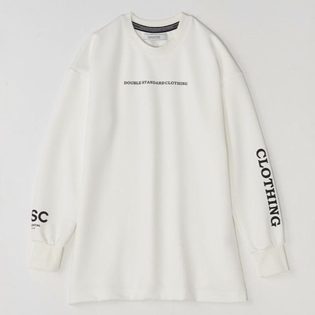 DOUBLE STANDARD CLOTHING  ESSENTIAL (ダブルスタンダードクロージング エッセンシャル) 2508000211