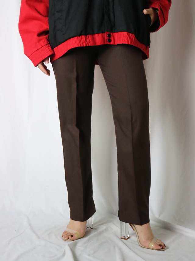 easy slacks 【5560】