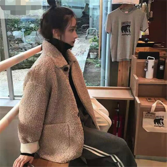 【outer】厚くて合わせやすいスタイリッシュ長袖コート