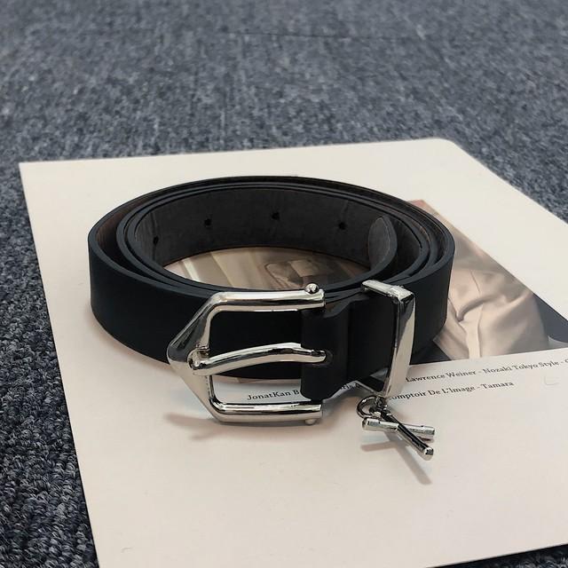 simple black belt PD2558