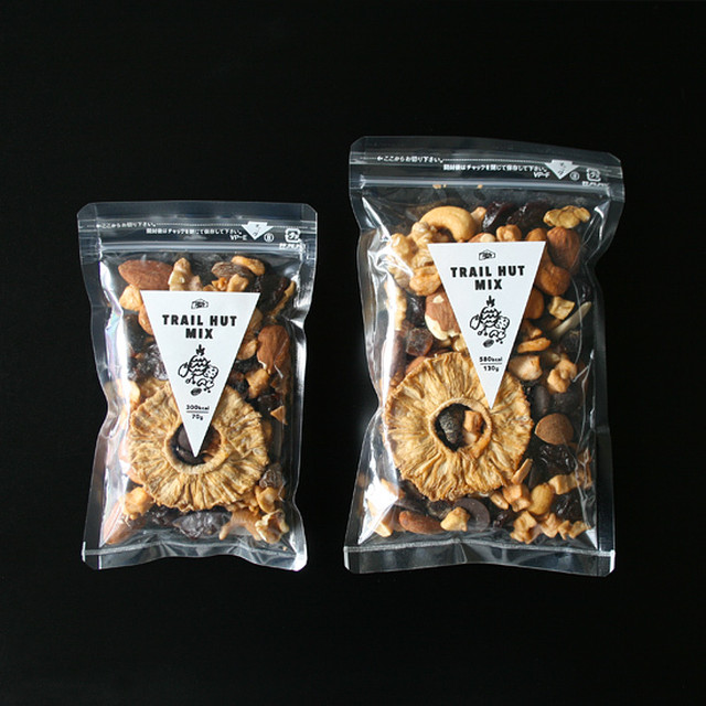 SATO COFFEE / TRAIL HUT MIX 70g