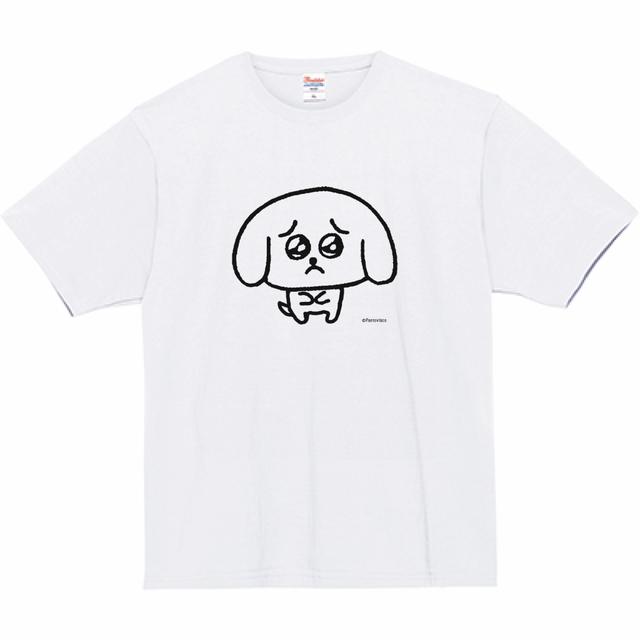 もじもじぴえんぺろち Tシャツ