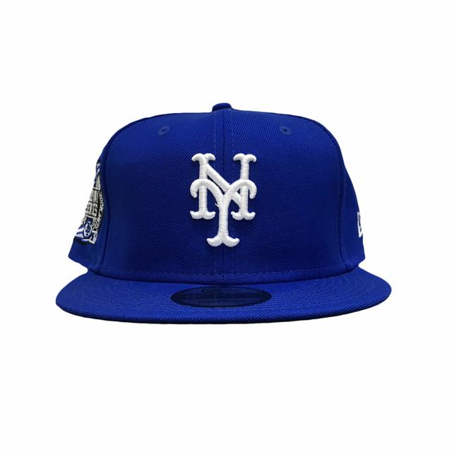 NEW ERA New York Mets Subway Series Snapbacks /Blue