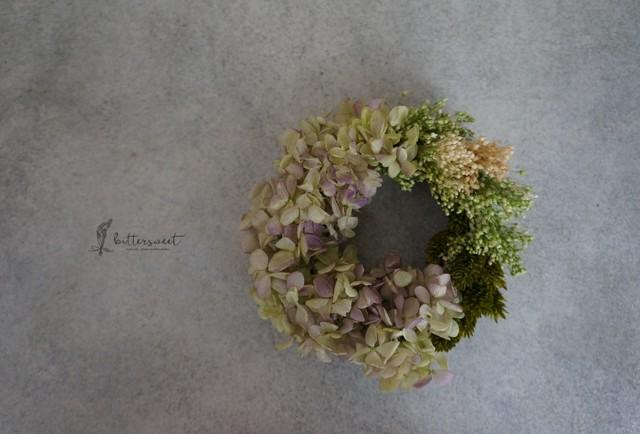 Wreath no.027
