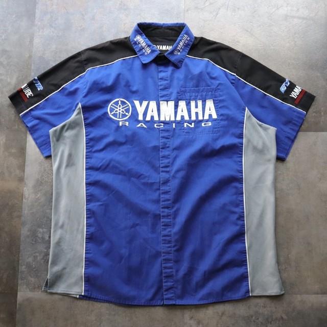 YAMAHA Racing design shirt