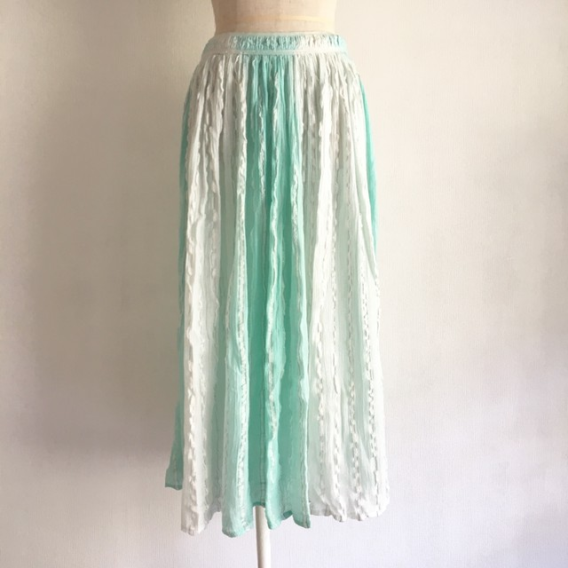 Greece Skirt